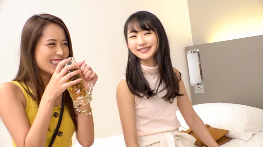 搭讪乱交啤酒节遇到的美女学姐趁着醉意把肉棒吸得咕噜咕噜 326EVA-103 screenshot 2