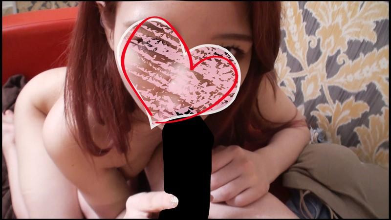 【普通科】ヤンキー女でも、ちん棒には敵わない HONB-190 screenshot 5