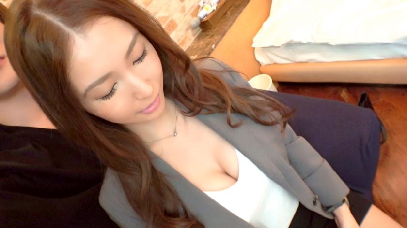 与F罩杯的社长夫人在公司内部偷偷不伦性爱 300NTK-281 screenshot 1