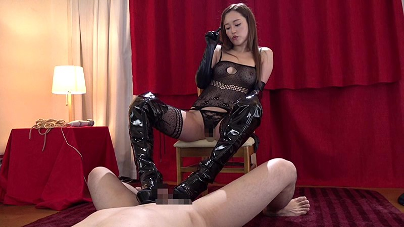 女王様M男調教 桐嶋莉乃 AVSA-101 screenshot 3