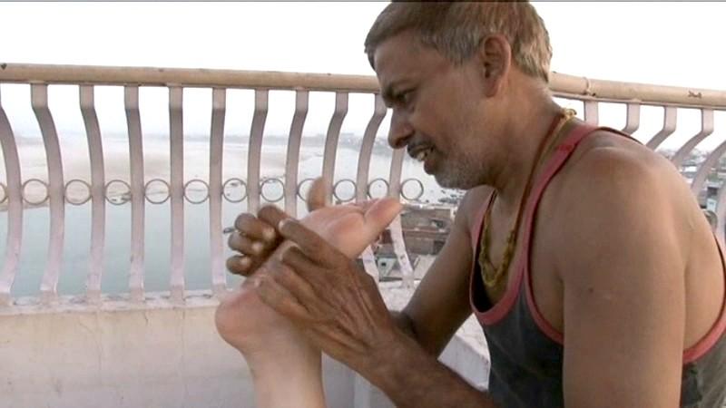 裸之大陆特别篇中野亚梨沙在印度和遇到的路人随机内射做爱 NHDTA-286 screenshot 3