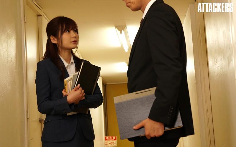 为了保护学生女教师石原莉奈被调教成服侍肉棒的风俗女 RBD-800 screenshot 0