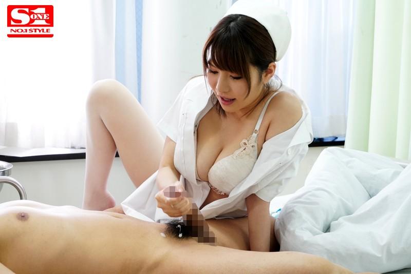 变态医生想看自己的护士老婆葵被病人们干的样子独家听译版 SNIS-842 screenshot 3
