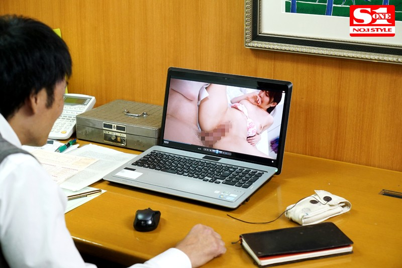 变态医生想看自己的护士老婆葵被病人们干的样子独家听译版 SNIS-842 screenshot 4