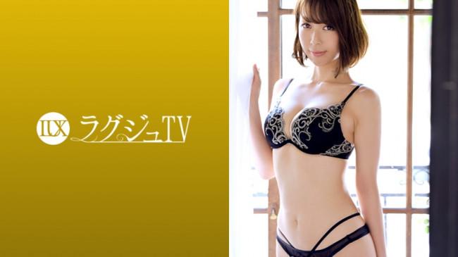 川田佳奈作品259LUXU 1137,35歳的塾講師!