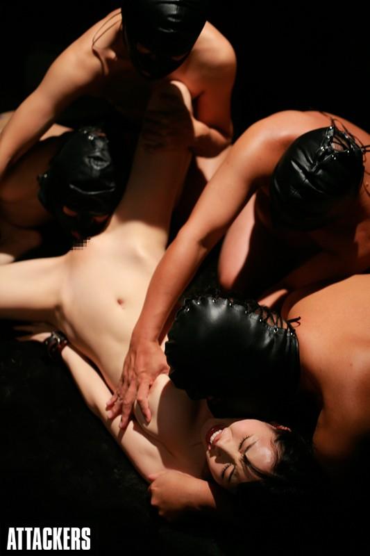 奴隶管被囚禁的姐妹花 SSPD-109 screenshot 6