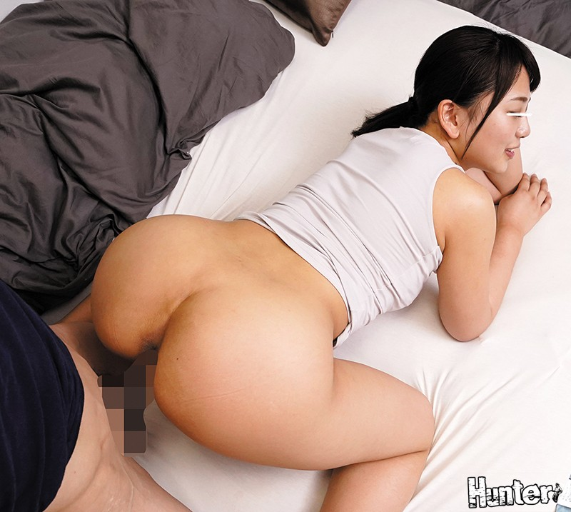 痙攣バタフライ絶頂 HUNTA-522 screenshot 8