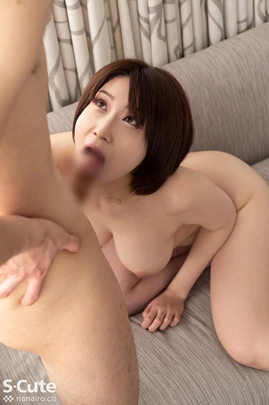 為了舔肉棒而生的關西妹.來前美 screenshot 3