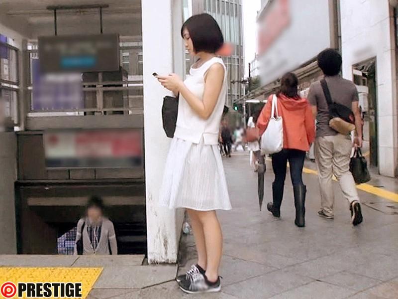 募集ちゃんTV×PRESTIGE PREMIUM 09 BCV-009 screenshot 4