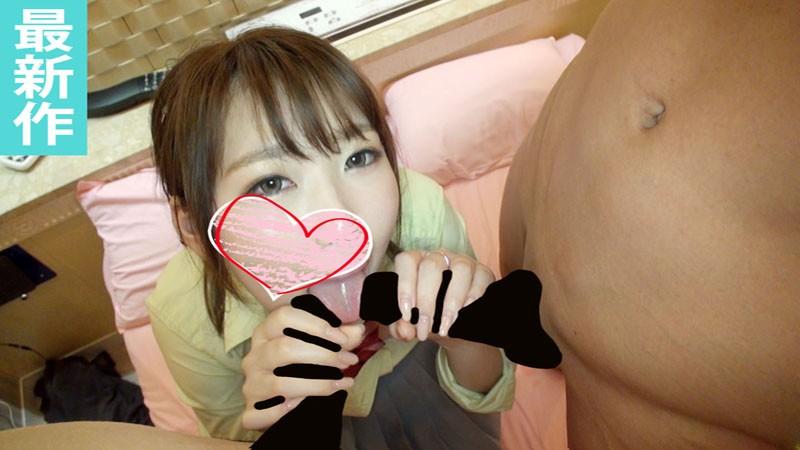 【激カワ普通科ギャル】に生中出し 人生初3P☆顔射動画販売 HONB-179 screenshot 5