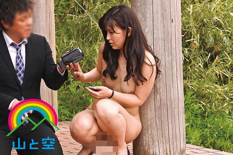 「もっと見て…」視姦願望を自制できない露出狂女教師 並木塔子 SOJU-014 screenshot 5