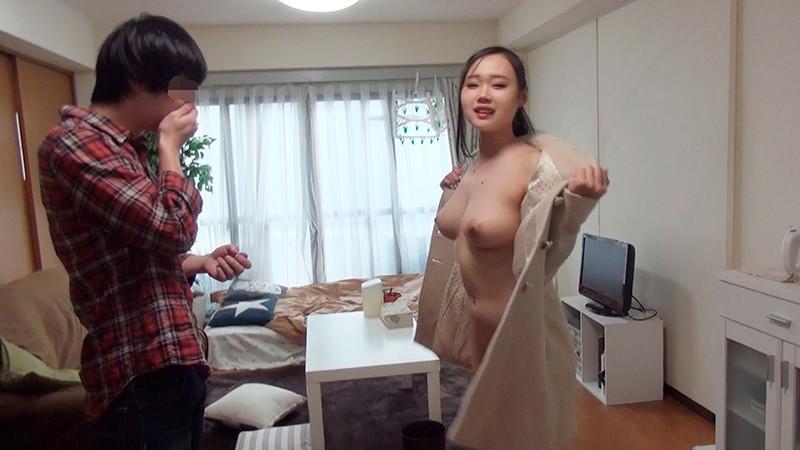 【中文字幕】 韓國美女突擊訪問.伊吹彩 screenshot 3