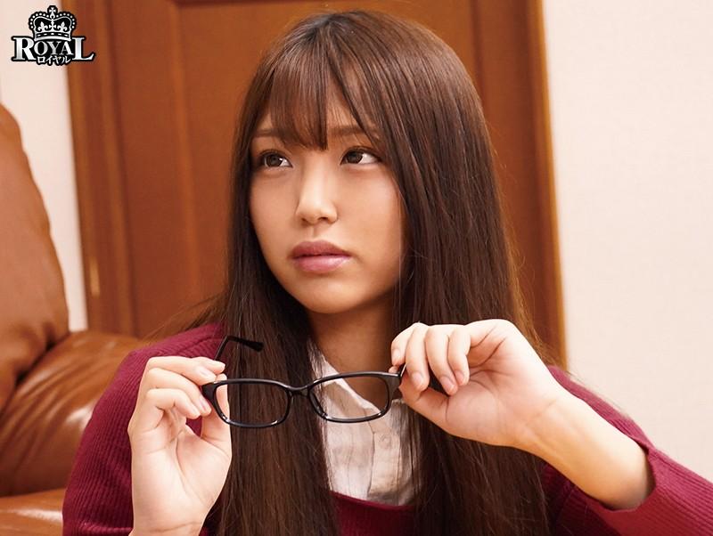 文静可爱眼镜学生妹被强迫许下的奇怪约定 ROYD-030 screenshot 2