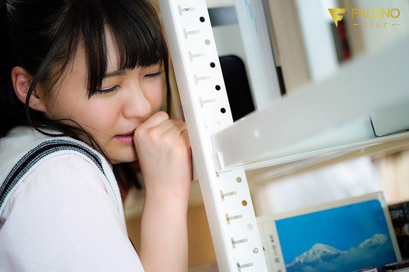 超可爱的学生妹东条夏在学校各种公共场合偷偷摸摸的性爱玩的就是刺激 FSDSS-034 screenshot 8