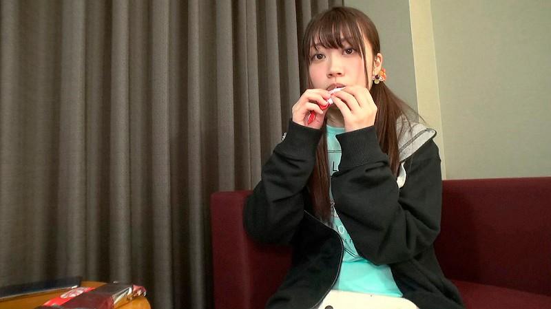 神待ち家出少女 東京ストリートガール いちかちゃん 笠木いちか JUKF-042 screenshot 0