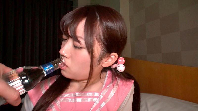 神待ち家出少女 東京ストリートガール いちかちゃん 笠木いちか JUKF-042 screenshot 7