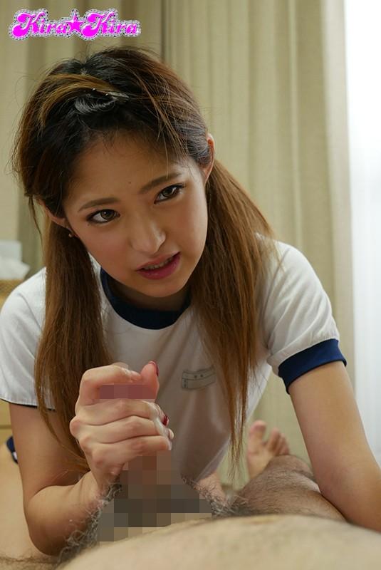 大嫌相手大量潮吹!渋谷見制服大量漏SEX BLK-393 screenshot 4