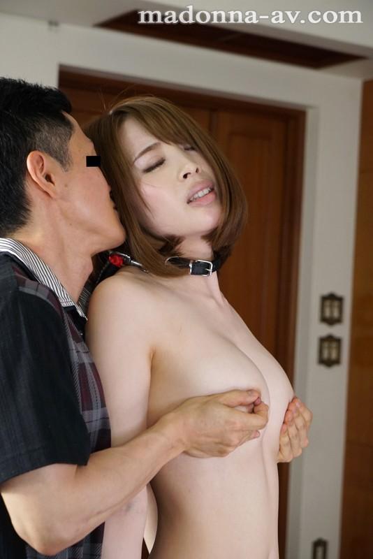 深夜老婆變成了M女。 本田岬 JUY-310 screenshot 2