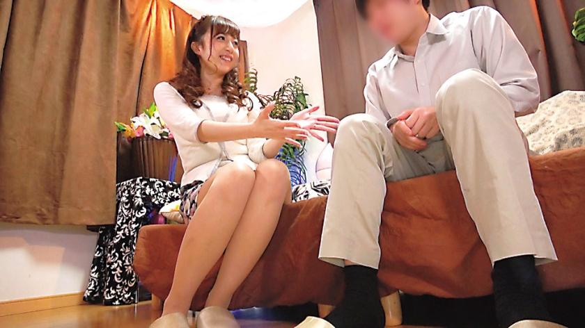 まりあ作品230OREC-100,23歳的人妻! screenshot 0