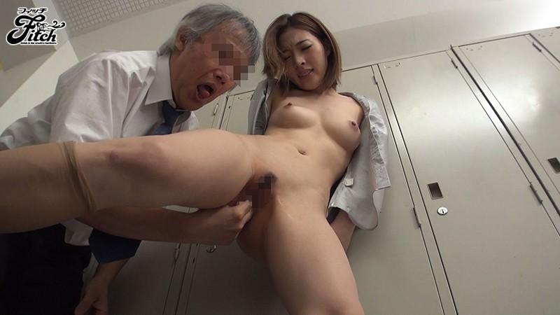 糞美人秘書俺絶対服従肉sex 本田岬 JUFD-994 screenshot 1
