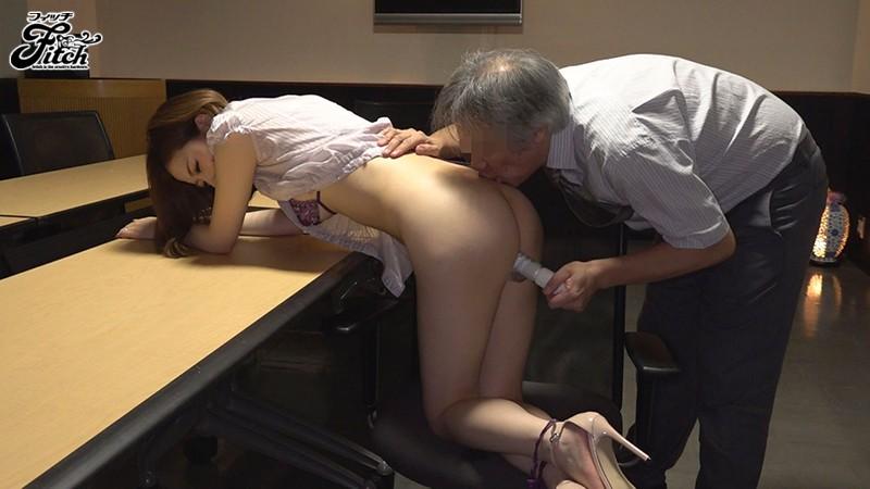 糞美人秘書俺絶対服従肉sex 本田岬 JUFD-994 screenshot 7