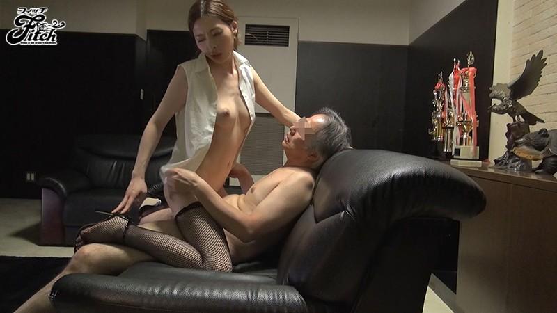 糞美人秘書俺絶対服従肉sex 本田岬 JUFD-994 screenshot 9