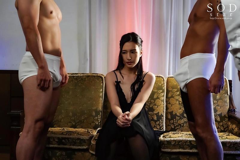 异常饮精癖人妻古川伊织因为幼时的心灵创伤明明知道对不起老公却不受控制的想要品尝每一个男人的肉棒 STARS-184 screenshot 6