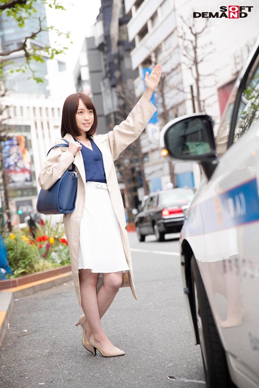 桐山结羽 搭讪正妹共乘计程车 SDMU-831 screenshot 9
