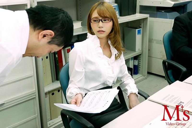 咲咲原凜女教師大嫌俺輪姦飲精! MVSD-395 screenshot 0