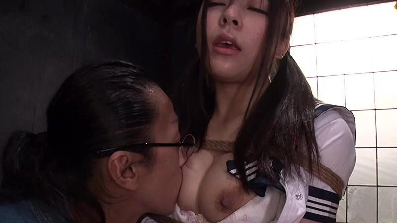 縛物語bakumonogatari 岬あずさ DDKM-002 screenshot 5