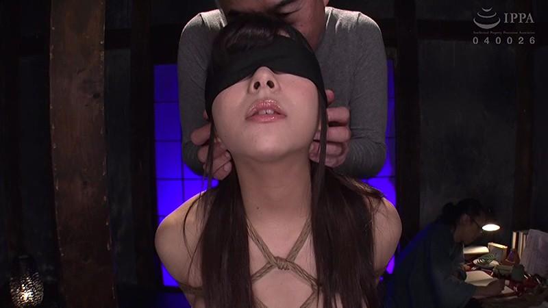 縛物語bakumonogatari 岬あずさ DDKM-002 screenshot 8