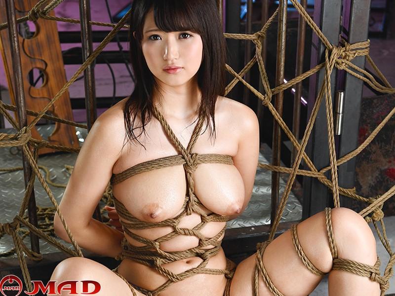 F罩杯緊縛凌辱 淺田結梨 TKI-071 screenshot 0
