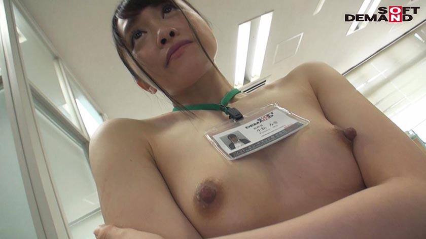 突袭正在工作的SOD女员工野球拳挑战VS喜欢乳房的客户 107SHYN-130 screenshot 2