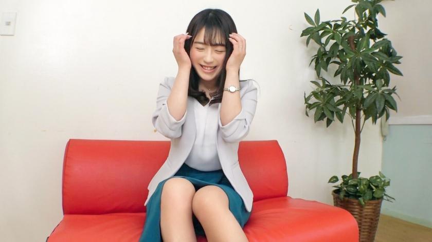 應徵素人 初次AV錄影137.峰雪晴香 screenshot 1