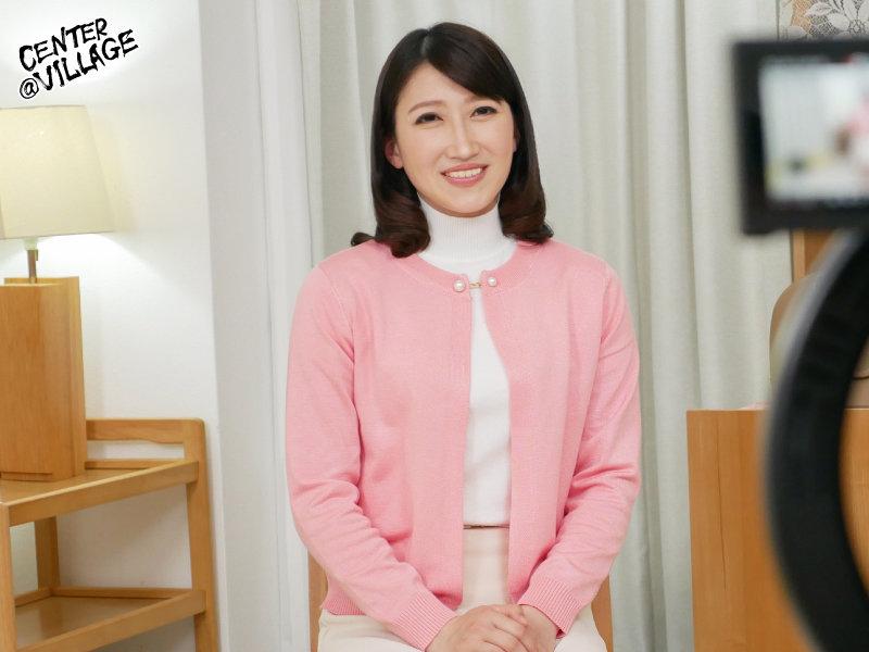 初次拍摄人妻档案小泉由宇 JRZE-060 screenshot 0