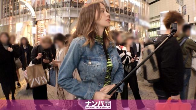 バレンタ作品200GANA-2216,23歳的YouT○ber兼スナック嬢!