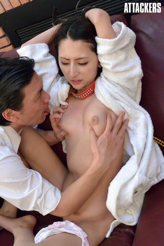 被盯上绑架遭到强奸凌辱的20岁美女人妻七濑丽娜 RBD-618 screenshot 2