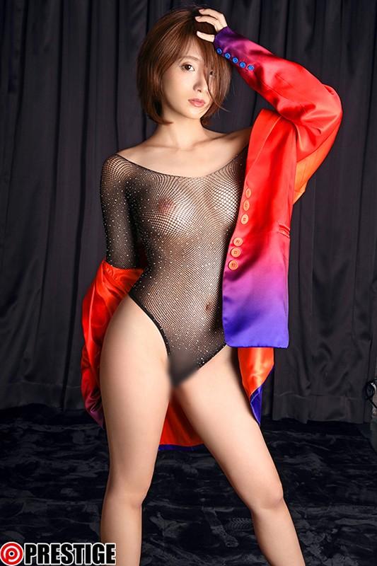 WATER POLE ~道~ 旬の女優が全てを曝け出し、極限のエロスを魅せる! 吉良りん WPS-001 screenshot 1