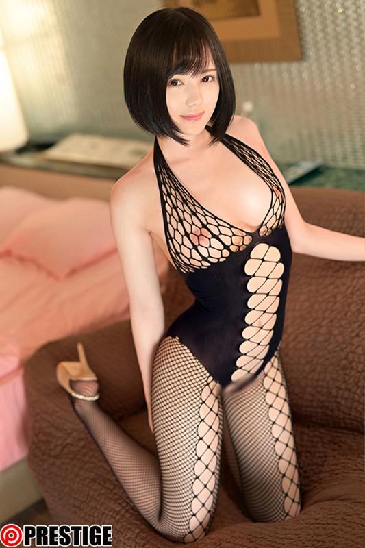 绝对的美少女凉森玲梦外派企划登门拜访给素人粉丝们送上福利 CHN-174 screenshot 1