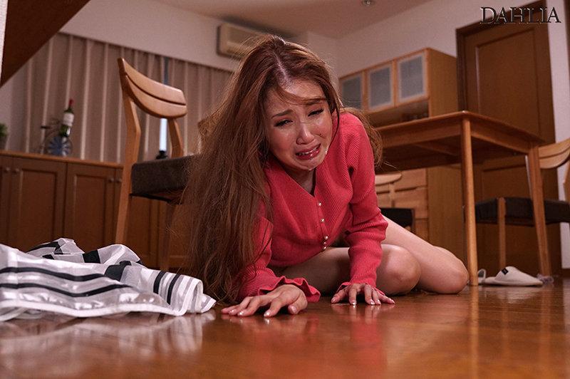 不想让你知道... 在姐姐报告要结婚的那天 被那个成为姐夫的人袭击了 友田彩也香 DLDSS-027 screenshot 8