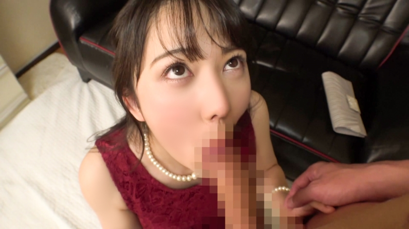 搭讪从婚礼现场出来穿着礼服的女孩拍照用套路成功无套内射 476MLA-001 screenshot 3