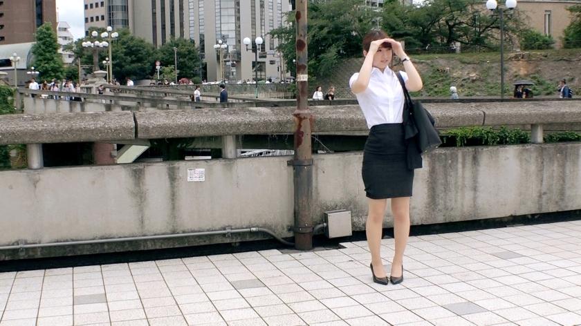 しゅうか作品261ARA-401,23歳的不動産会社勤務! screenshot 0
