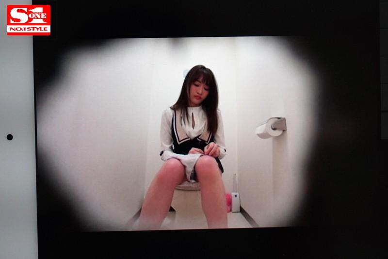 国民偶像强奸偷拍全纪录 松田美子 SSNI-250 screenshot 0