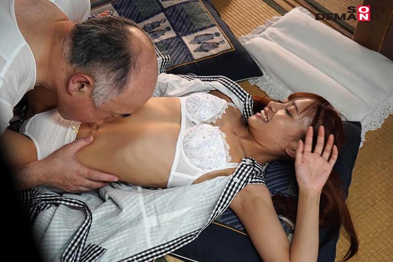 膣奥射精への目覚め、人生で初めての中出し解禁。 蓮見天 SDAB-152 screenshot 9
