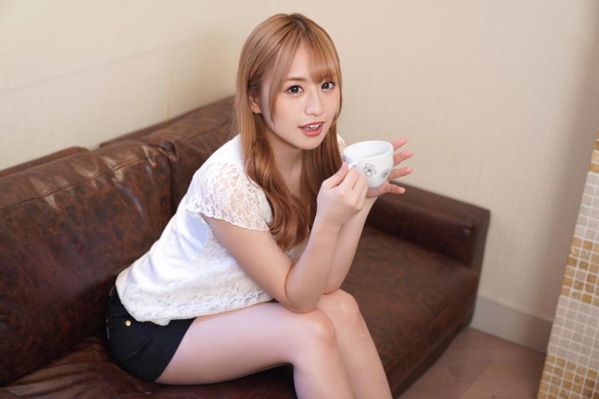 清纯M女觉醒为辣妹大変身!! 422ION-0053 screenshot 1