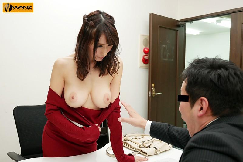 いきなりノーパンノーブラ 神エロ露出女がこっそりチ○ポを痴女ってくる奇跡体験 JULIA WANZ-847 screenshot 8