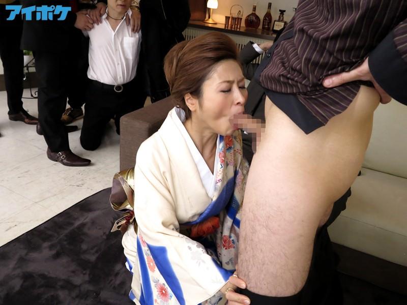 黑道大姐头朝日奈明用身体饱受凌辱为自己的男人复仇 IPZ-479 screenshot 4