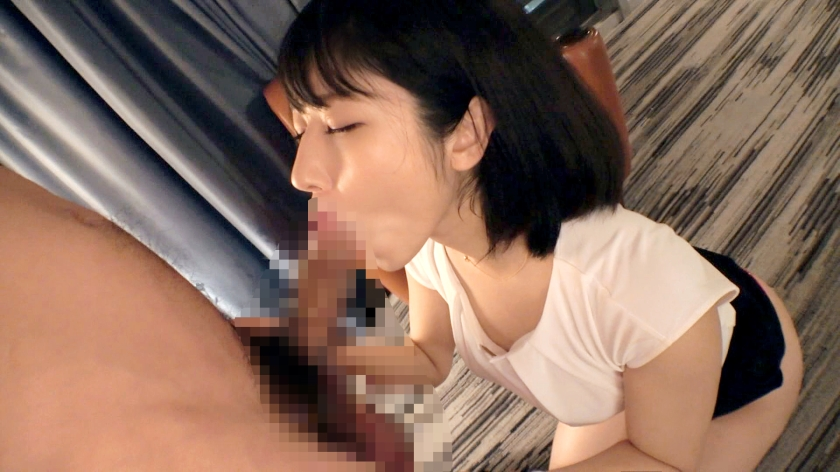 ラグジュTV 1385 遠距離恋愛中で欲求不満な美人ブロガーがAV出演。身体中を優しく愛撫されれば色白の肌を熱らせ敏感に反応し、蜜を溢れさせ男根を受け入れイキ乱れる! 259LUXU-1398 screenshot 7