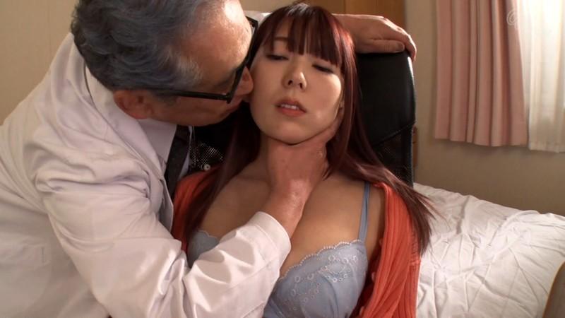 變態老醫師的舔臉診療.波多野結衣 screenshot 2
