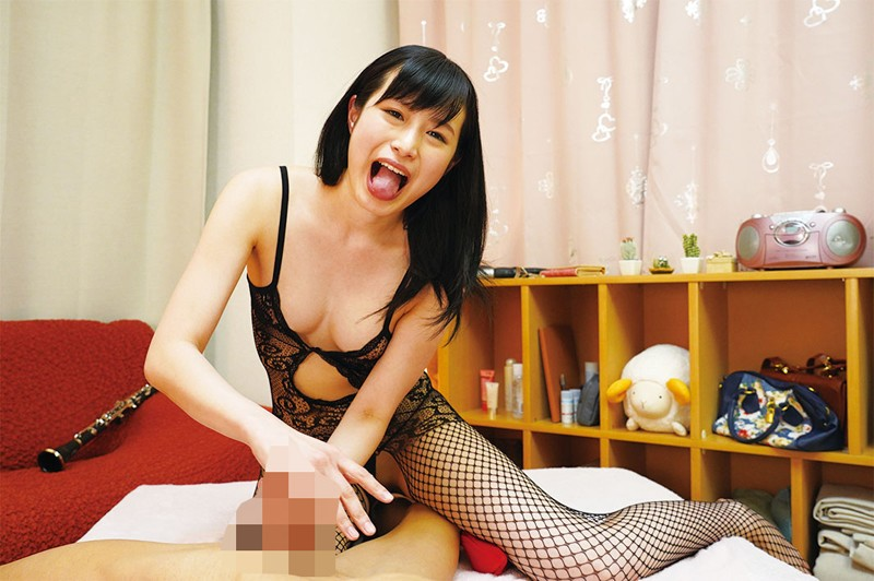 カッコかわいい脚長ドデカ姉さん 171センチの乙女心 中條カレン MONE-011 screenshot 7
